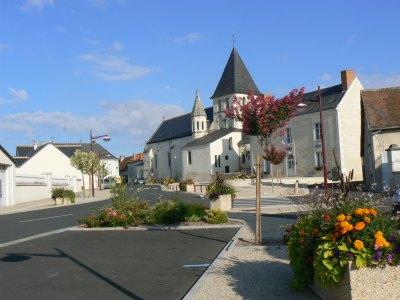 La Celle St Avant